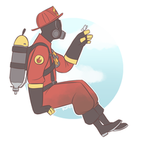 Pyro by Kinotastic