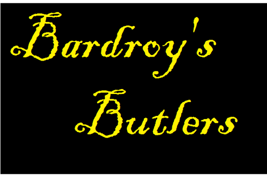 Bardroy's Butlers by EirilovesShuichi