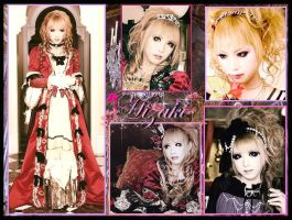The Empress Hizaki I by atlantis2030