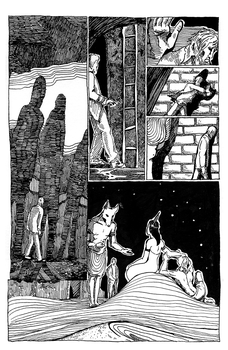 Maksim Ivanovich's Book Of The Dead _ Page 2 by leasel