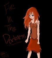 Fire In The Darkness -Cover- by pookalook