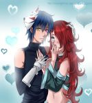Heisuke and Alexia - Marry Me? by MyangHime