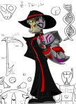 Dr. Deathman - science is everything by gizmo01