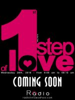 First step of love by WeRC5