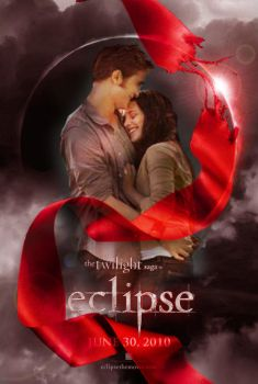 Eclipse Poster by PCullen