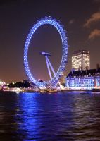The Eye of London by Jack-13