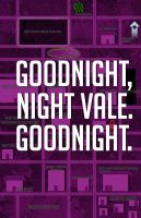Welcome to Night Vale Poster 1 by wilmwil
