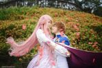 Code Geass -  The moment of happiness by vaxzone