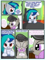 Scratch N' Tavi 2 Page 9 by SilvatheBrony