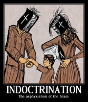 Indoctrination by Vampiraldi