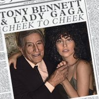 Cheek To Cheek - Lady Gaga and Tonny Bennett by MusicSoundsBetter