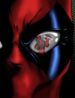 Deadpool by Superbdude1
