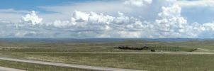 Wyoming Along I-25 Part 4 by MAGMADIV3R