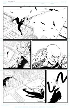 020 Spider Gwen page 4 by DSketchyT