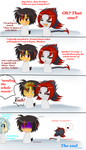 Spoiler XD by Sweetcorn-chan