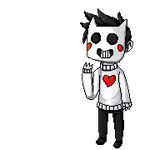Zacharie by Drawn-Mario