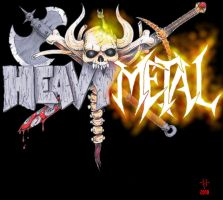 Heavy Metal Rules by warhammer2000