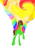 my oc wings on fire work 2 by daylover1313
