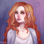 Roisin by Posia