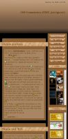 CSS Journal for darkneoabyss by Dan4ArChAnGeL