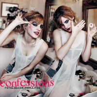 Confessions by Looreennaa