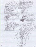 Squid Victorious 2 - Page 6 by theflamingalberto