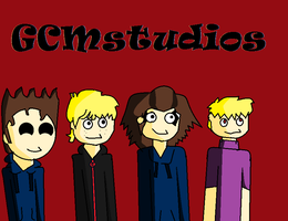 GCMstudios by macslife