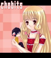 Chobits: Reversed by dongdongahdong