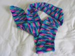 Scarf #4 (For Sale) by shanksfangirl