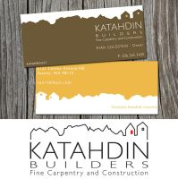 Katahdin Builders by DrYaDdEsIgN