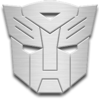 Transformers Autobot Logo by datamouse