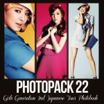 +Photopack 22- SNSD |GIRLS' AND PEACE 2ND TOUR| by DreamingDesigns