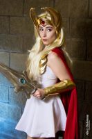 She-Ra, Princess of Power by Neferet-Cosplay