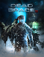 Dead Space 3 Cover by OfficialRated