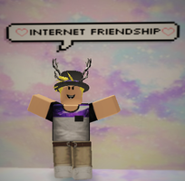 Internet Friendships by QuantumOverture