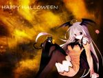 Halloween Wallpaper 2 by EclairDesigns