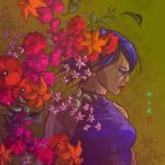 Wild Flowers by invisibleninja12