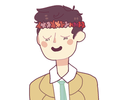 flower crowns by swagstiel