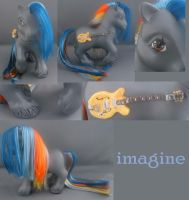 Real Custom Imagine by RevRuby