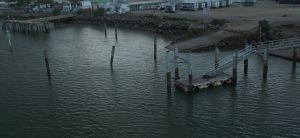 Rotten jetties by thoughtengine