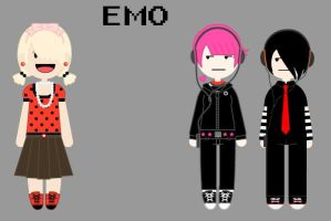 EMO by OmbroParanojo