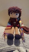 4th Doctor by momentdefolie
