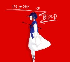 [APH] History of Blood by kimchiburger214