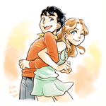 Billy and Mary 2 by Sii-SEN