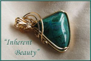 Inherent Beauty 191 by Zorias