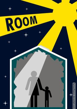 Room Minimalist Poster by flameoffeanor
