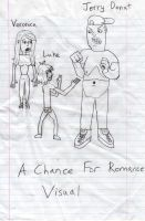 A Chance For Romance Visual by Medallo-Argoton