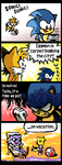 GSW Comic 04 - Sonic Vacation by PersonaSama