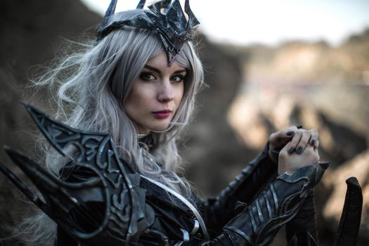 Aion Beritra's Set by PlaySafeee