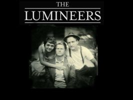 The lumineers by Moa99N